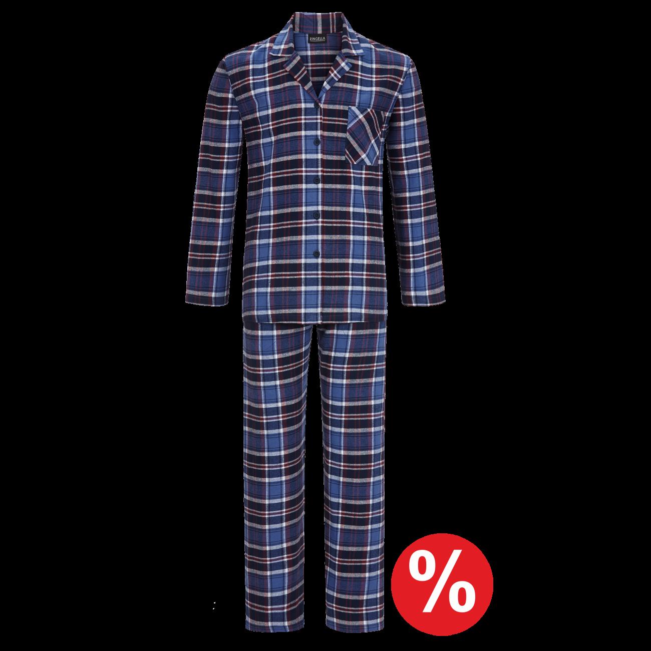 Pyjama denim | 54