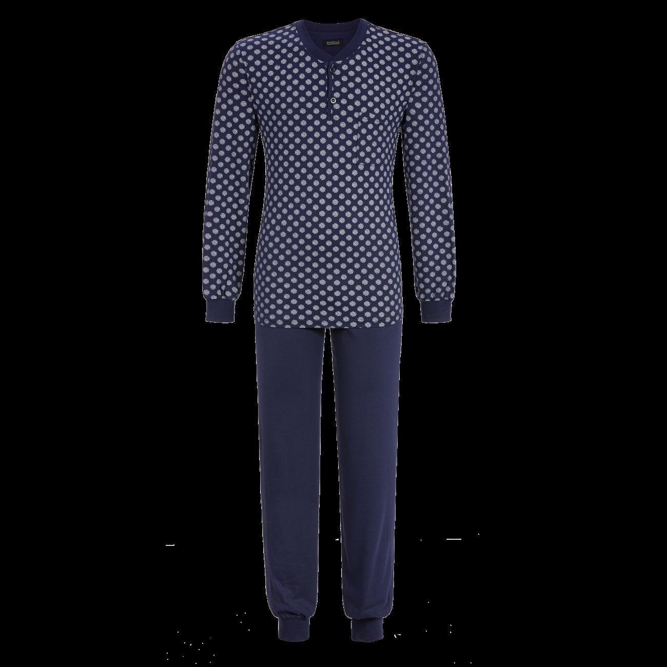 Pyjama marine   58