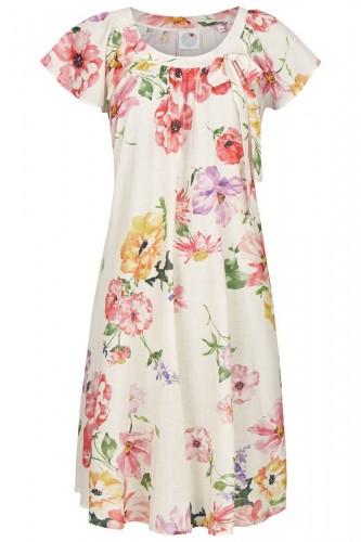Ringella la plus belle ...Nachthemd..Sleepshirt...Baumwolle +.120 cm.. Gr 42