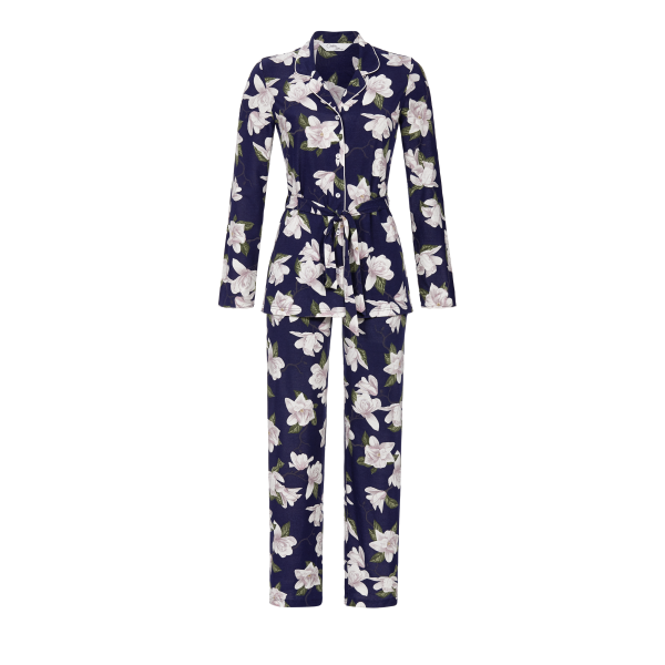Pyjama durchgeknöpft night | 36