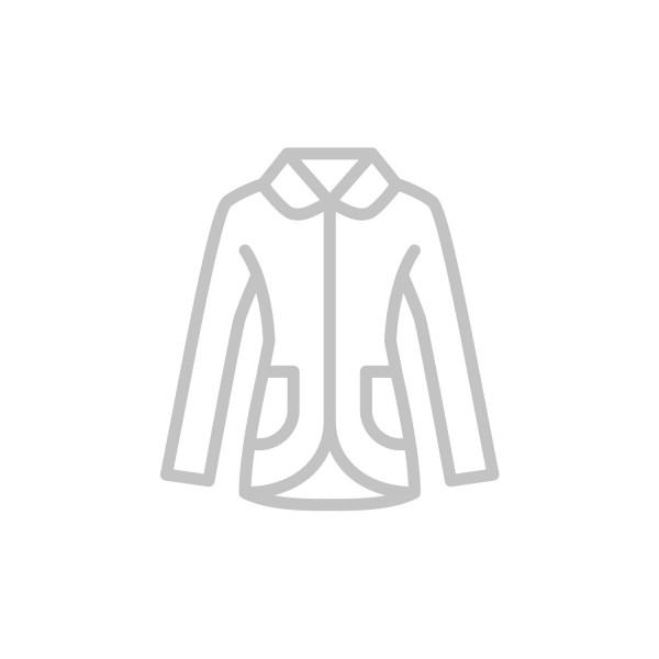 T-Shirt mit Kordel weiss | 50