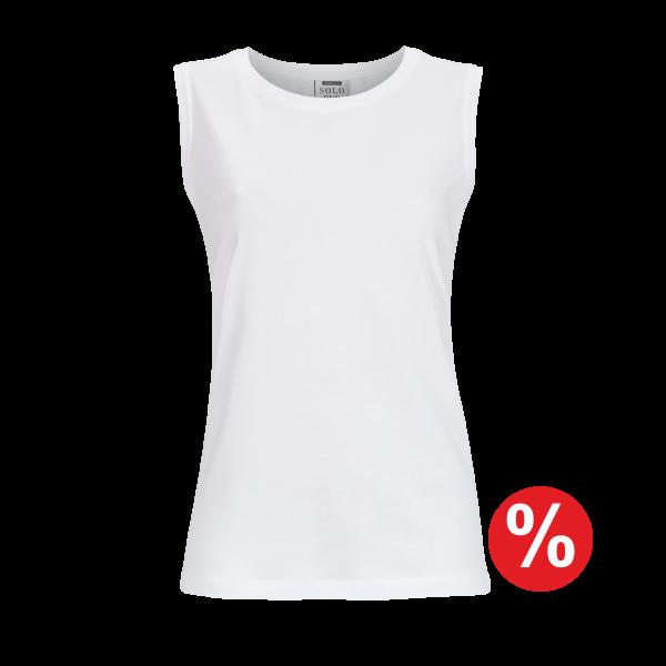 T-Shirt ohne Arm