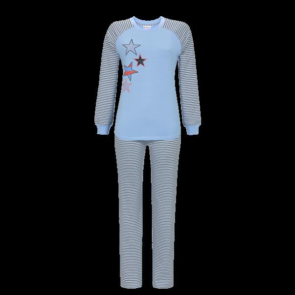 best sneakers 1dab9 85167 Pyjama mit Sternen-Motiv